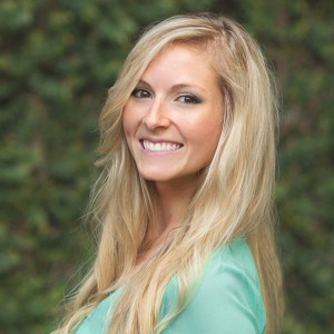 Ashley Berrie