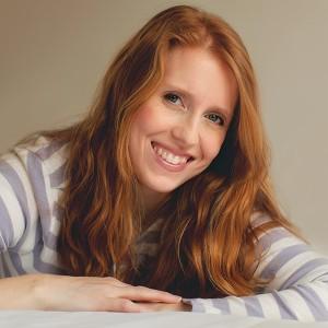 Amy Lockheart