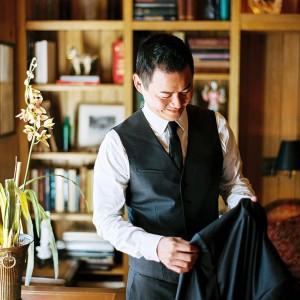Jeremy Chou