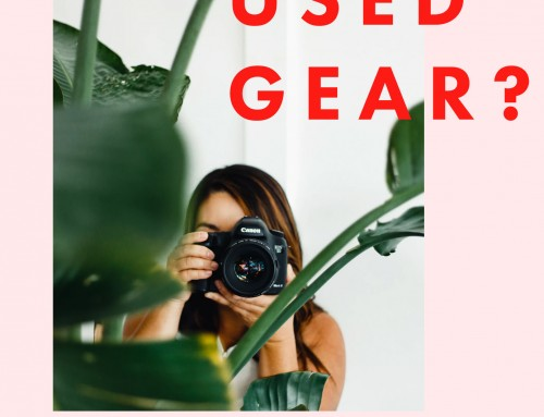 KEH wants to buy your used gear!