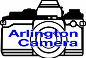 Arlington Camera Logo